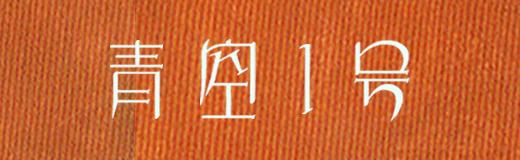 ファーストアルバム「青空1号」
